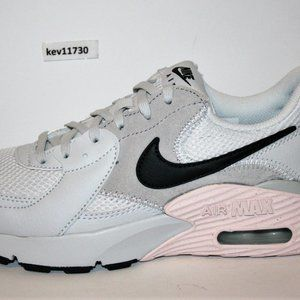 AUTHENTIC NIKE AIR MAX EXCEE Barely Rose Women sz